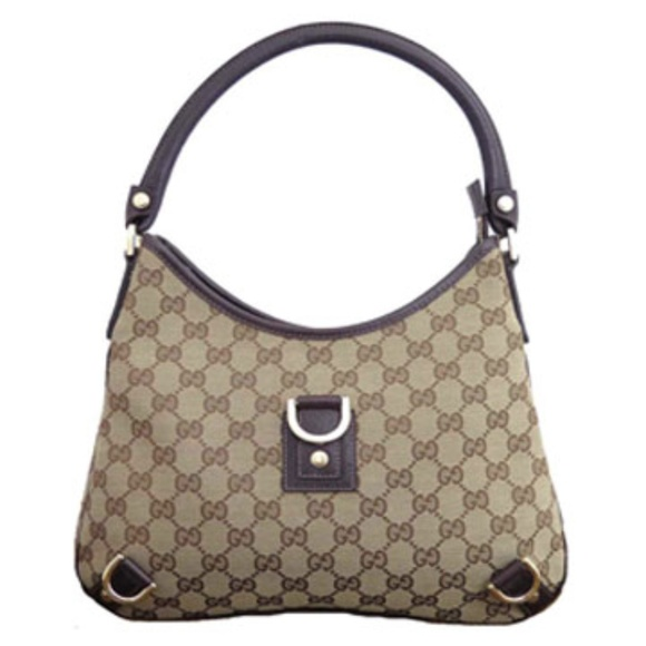 21b5786db381 Gucci Bags | Authentic Abbey Hobo Shoulder Bag | Poshmark